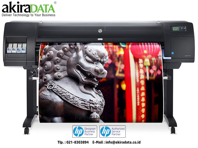 spesifikasi-plotter- hp –designjet- d5800- (60 in)